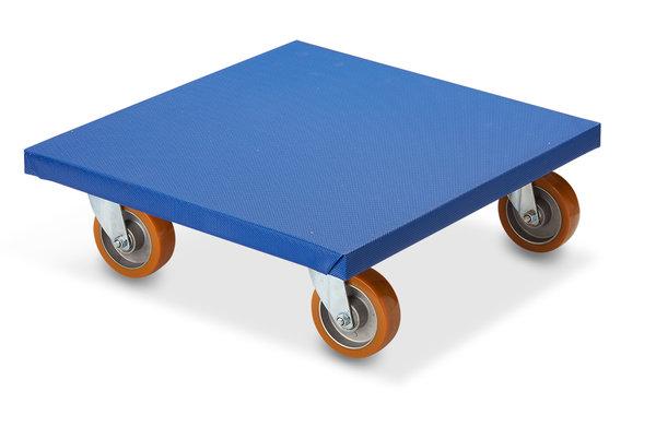 Zeer Eenvoudig zware meubels verplaatsen met meubelrollers AT73
