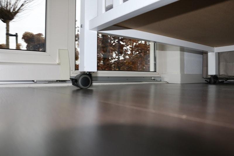 Kast Op Wieltjes : Ikea kast wielen perfect
