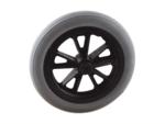 rollator wiel 200 mm