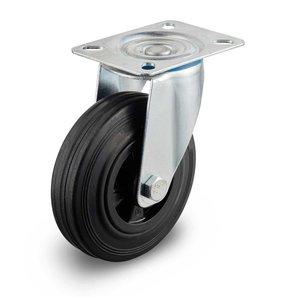 100 mm zwenkwiel