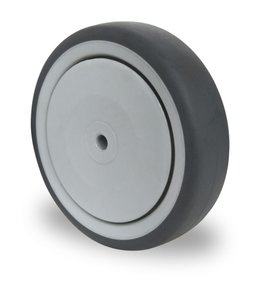 100 mm streepvrij wiel
