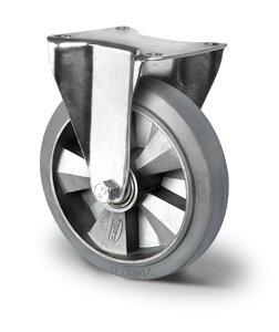 Bokwiel zwaarlast 125 mm