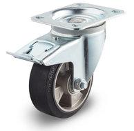 sterk wiel met rem